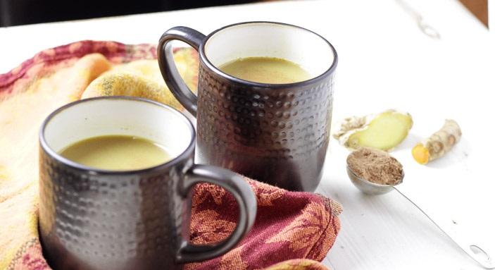 Какао со куркума – комбинација идеална за вашето здравје