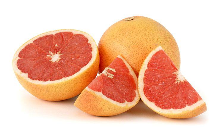 Едноставна диета со грејпфрут: Ослабете 3 килограми за 3 дена без мака! (МЕНИ)