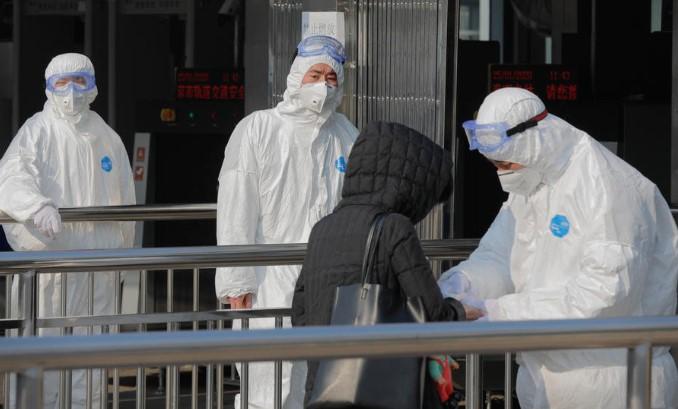 Почна развивањето на вакцина против новиот коронавирус