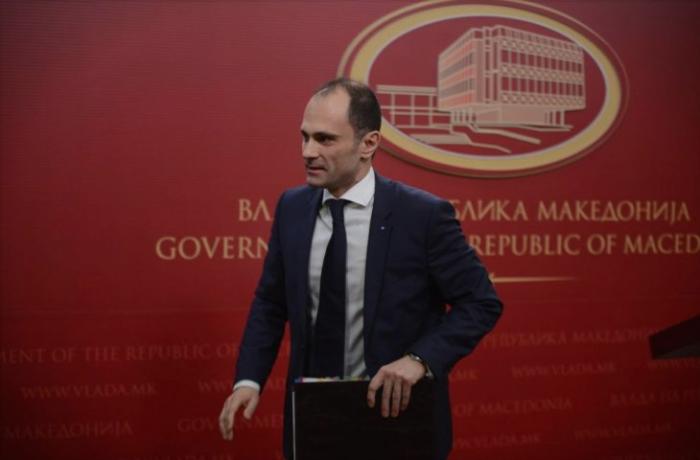 Аџиоски: Лажното ветување на СДСМ и министерот за здравство, Венко Филипче дека ќе изградат нова Општа болница во Струга, се изгуби меѓу илјадниците лаги