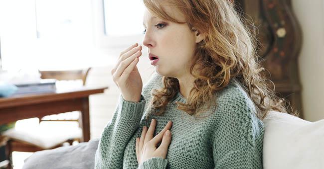 Кашлица што трае подолго од пет недели може да предизвика сериозни последици