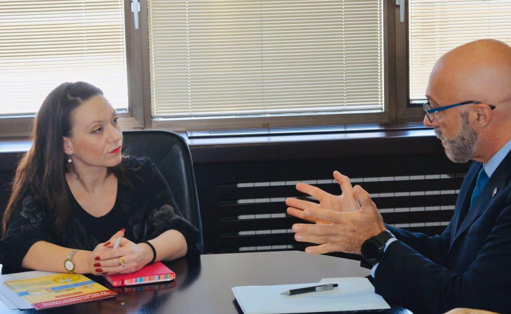 Рашела Мизрахи ќе овозможи квалитетни социјални услуги и подобра детска заштита