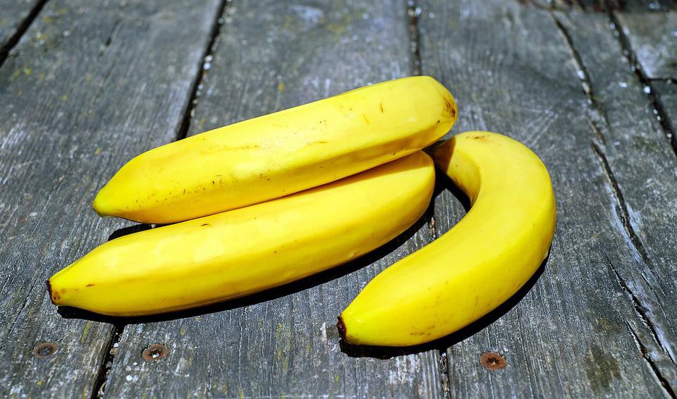 Здравствените придобивки од конзумирање на банана