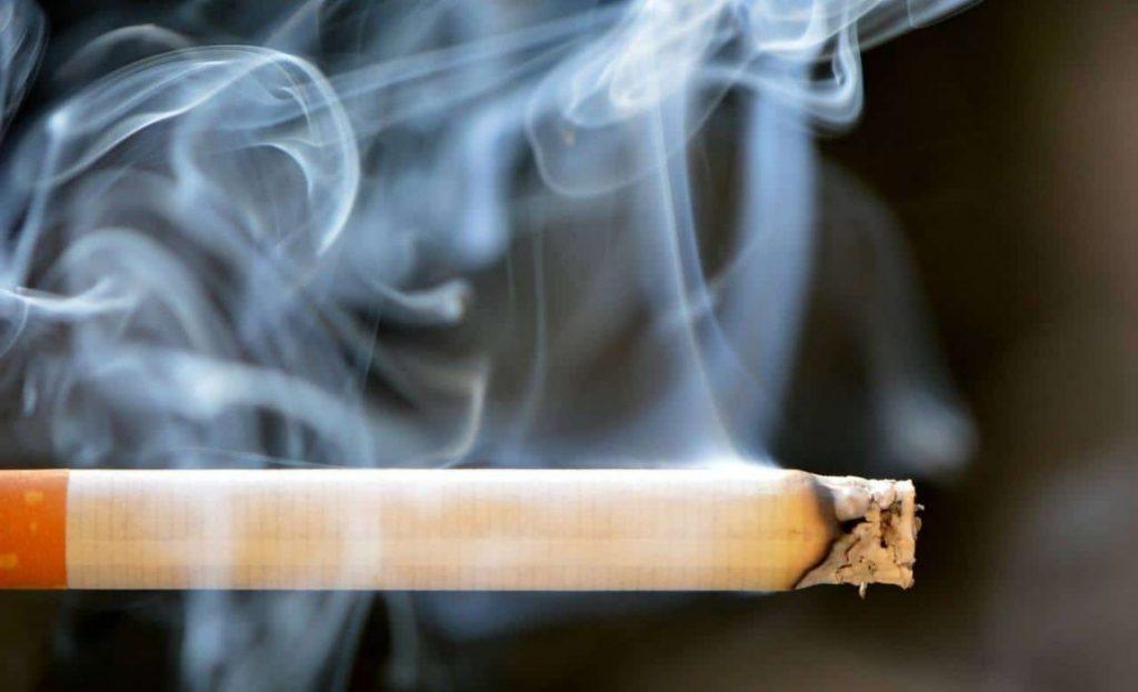 Пушењето доведува до депресија