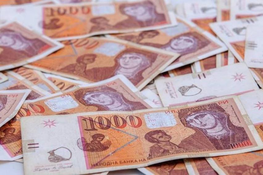 Дали може да се разболите од пари?