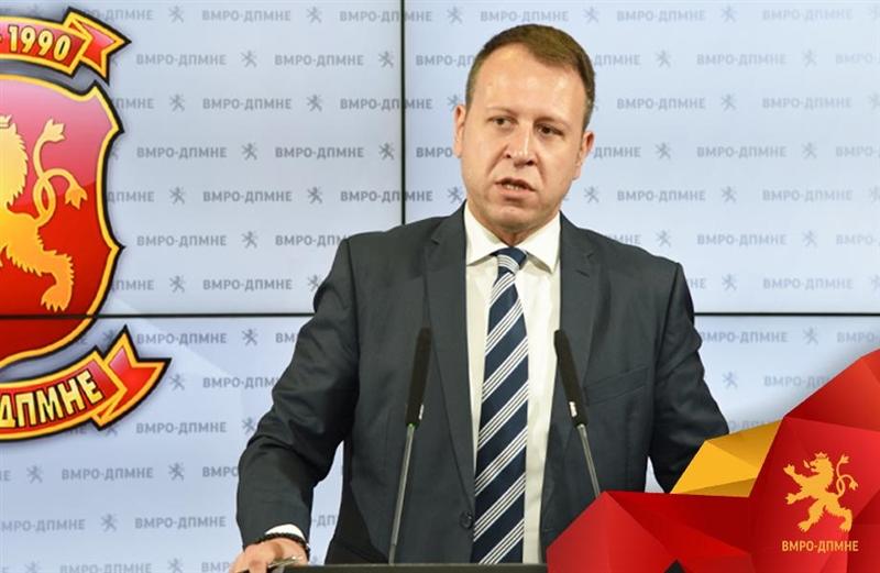 Јанушев: До крајот на годината Владата ќе потроши една милијарда и 300 милиони евра од буџетскиот дефицит