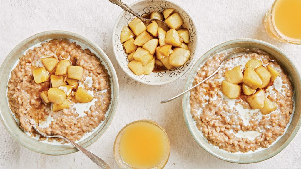Ако сте на диета, оваа комбинација е најдобар појадок за  вас