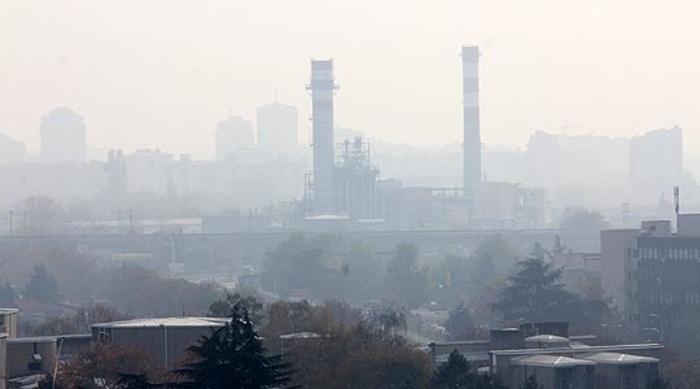 Тетовчани ја плаќат цената, се гушат во нечист воздух, власта нема мерки со кои би го подобрила квалитетот на воздухот, битно беше да се дојде на власт!