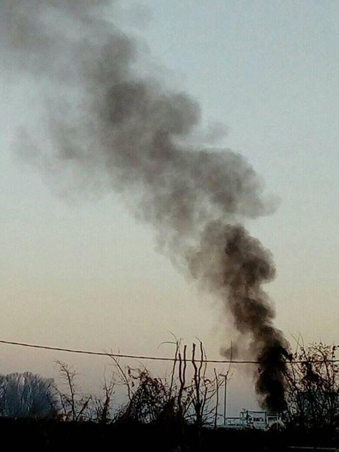 СЗО: Загадувањето на воздухот е причина за седум милиони смртни случаи годишно