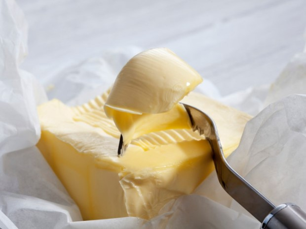 Дилема: Дали можеме да замрзнеме путер?