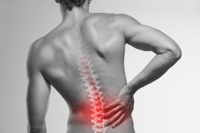 Чувајте си го грбот: Негрижата ќе ве чини голема болка