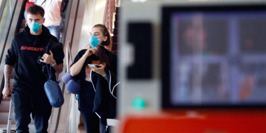 Македонскиот државјанин транспортиран во болница во Јокохама има блага форма на коронавирус