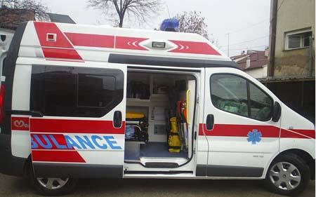 Претепана лекарка од итна помош во ноќен клуб во Битола