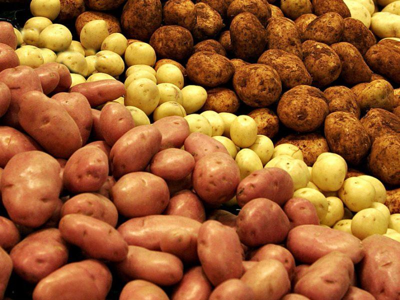 Заблуда е дека компирот само дебелее, еве како да стане ваш здрав оброк