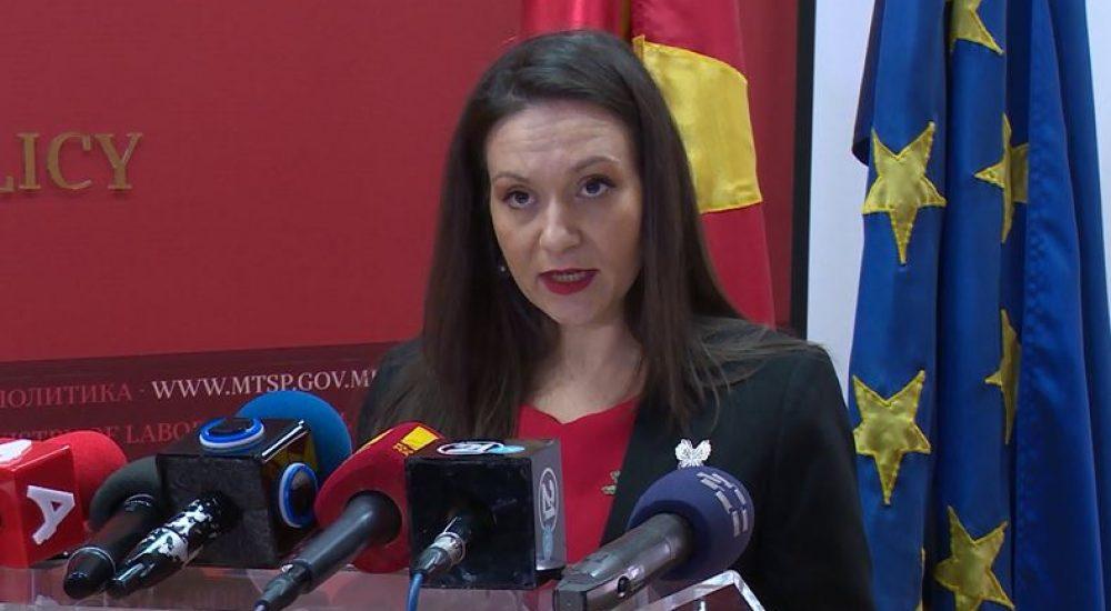 Мизрахи: Криминалното работење на Царовска мора да престане, ЈО да отвори предмет по допрен глас