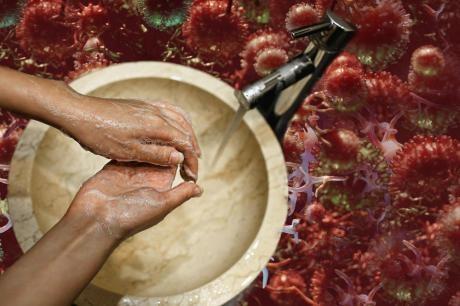 Експерт открил поради што сапунот и водата се најдобра превенција