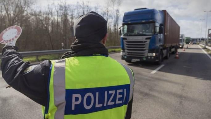 Германија ги затвора границите кон некои земји