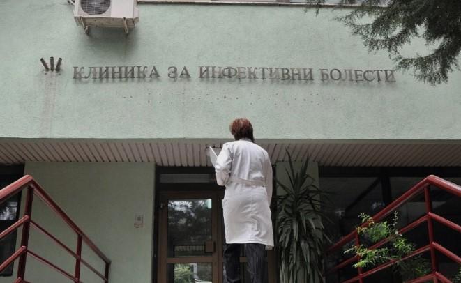 Стабилна состојбата на сите пациенти: Првозаразената заминува дома, се чекаат резултати за 3 лица