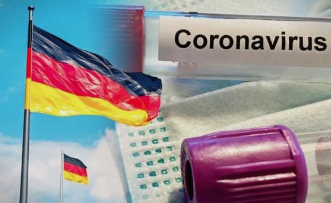 Над 42.000 заразени во Германија, повеќе од 250 смртни случаи