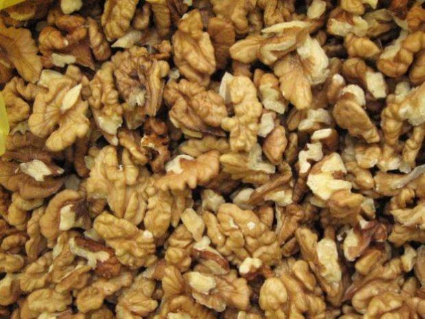 Рака ореви еднаш неделно го одржува телото здраво