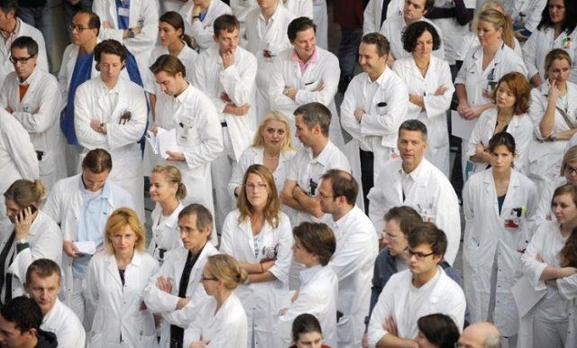 Борбата против коронавирусот во првите редови ќе ја водат и матичните лекари