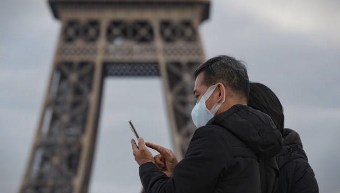 Анкета: Наспроти коронавирусот личната хигиена на Французите страда