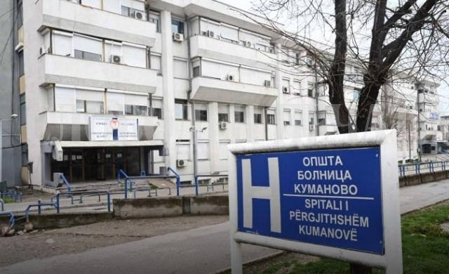 Од 12 новозаболени во Куманово, 11 се од липковско Матејче и тоа од една фамилија