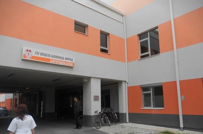 На инфективните одделенија низ Македонија вкупно 164 пациенти се на лекување