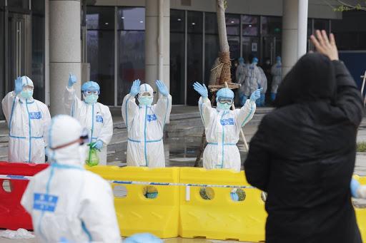 Кина со само еден заболен и без смртни случаи од ковид-19 во последните 24 часа