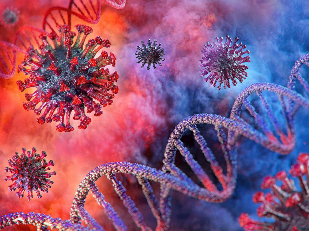Ковид-19 не е обичен респираторен вирус, тој го напаѓа целиот организам