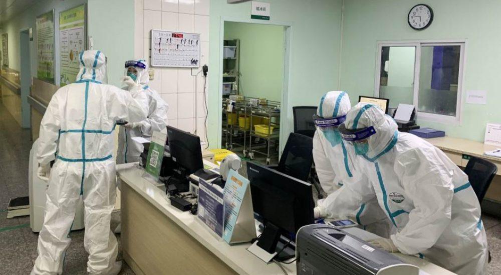 Во Скопје 290 случаи на позитивни и сомнителни на Ковид-19 се лекуваат во ковид центрите