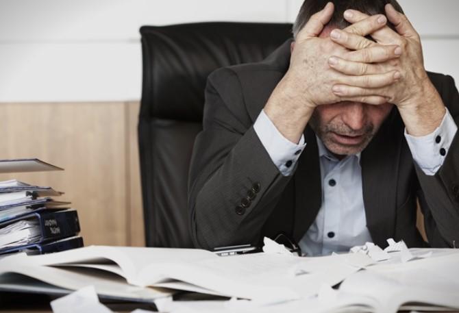 Луѓето што постојано се под стрес побрзо стареат: Помогнете си самите на себе