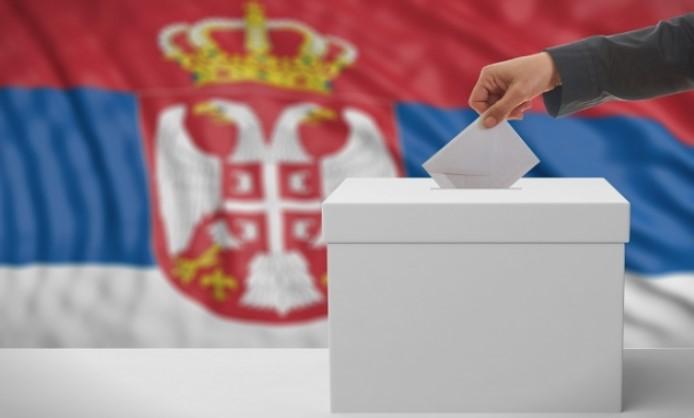На полноќ почнува изборниот молк во Србија