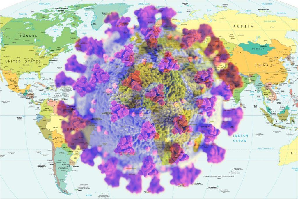 Најново истражување: Коронавирусот прво се појавил во САД