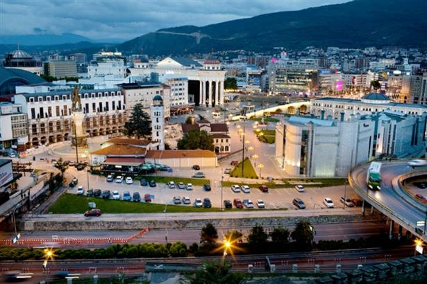 Скопје и Тетово имаат најголем број на активни случаи, а Чаир и Гази Баба убедливо водат по општини