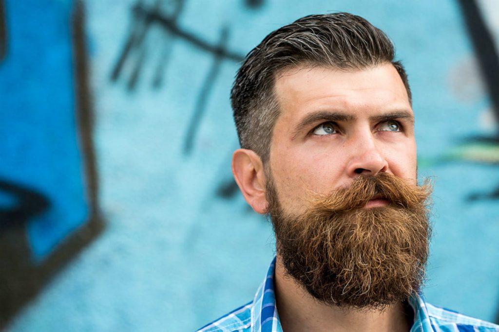 Еве зошто брадата претставува природен штит на лицето и носи многу здравствени придобивки