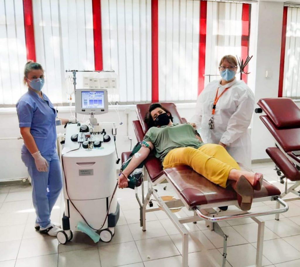Терапијата со конвалесцента плазма се уште се смета за експериментална, велат од СЗО