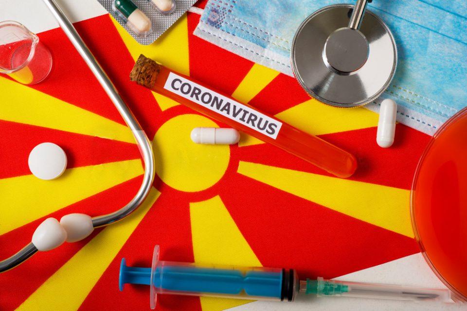 Денес се регистрирани 80 новозаболени и само 680 направени тестирања