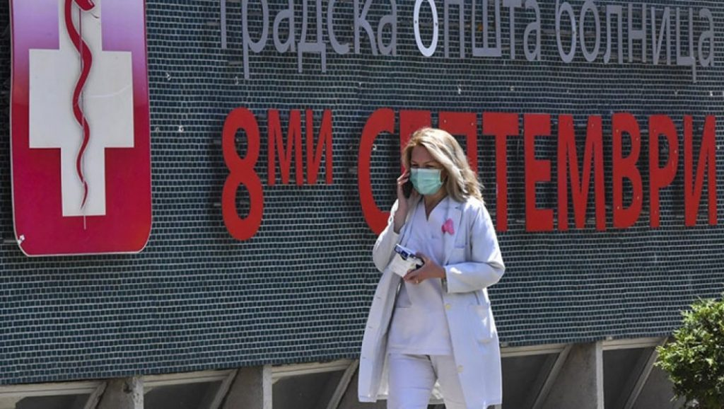 """Одговорниот инфектолог од ГОБ """"8 Септември"""" даде отказ, а истото се случи и со докторка од Инфективната Клиника"""