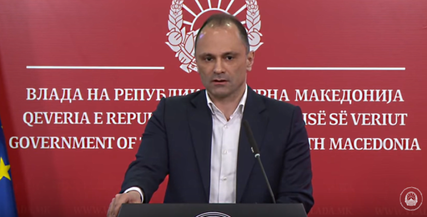 Филипче: Ова е последниот чекор пред воведување на полициски час
