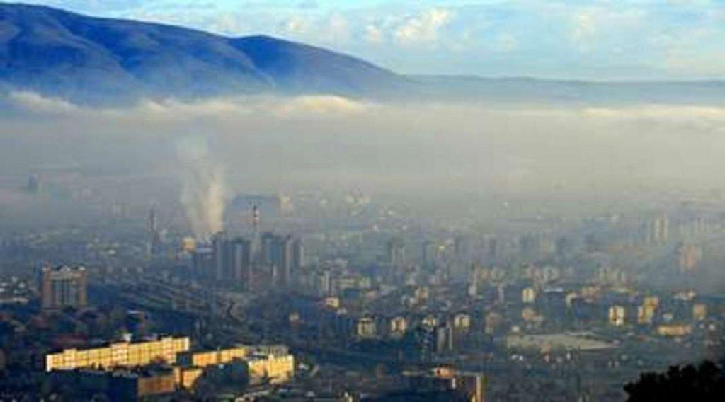 ВОЗНЕМИРУВАЧКА ВЕСТ: Наместо власта да трага по загадувачите, полесно ќе биде по 17 часот да си седиме дома