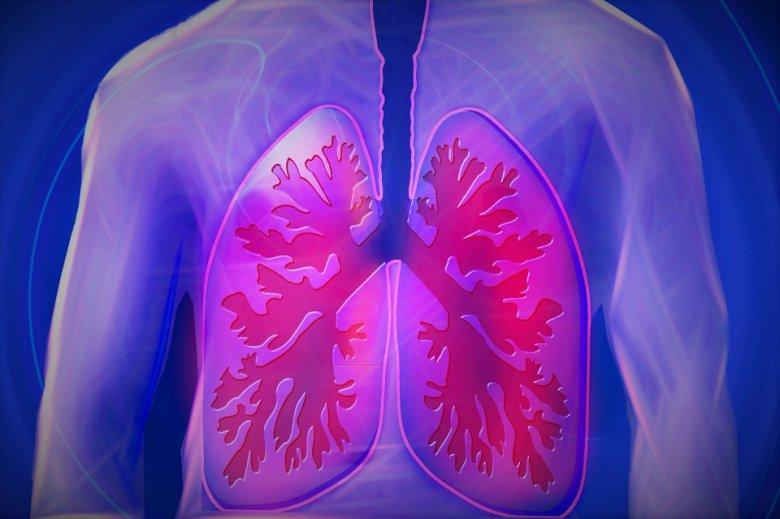 Овие зачини можат да ги исчистат вашите бели дробови