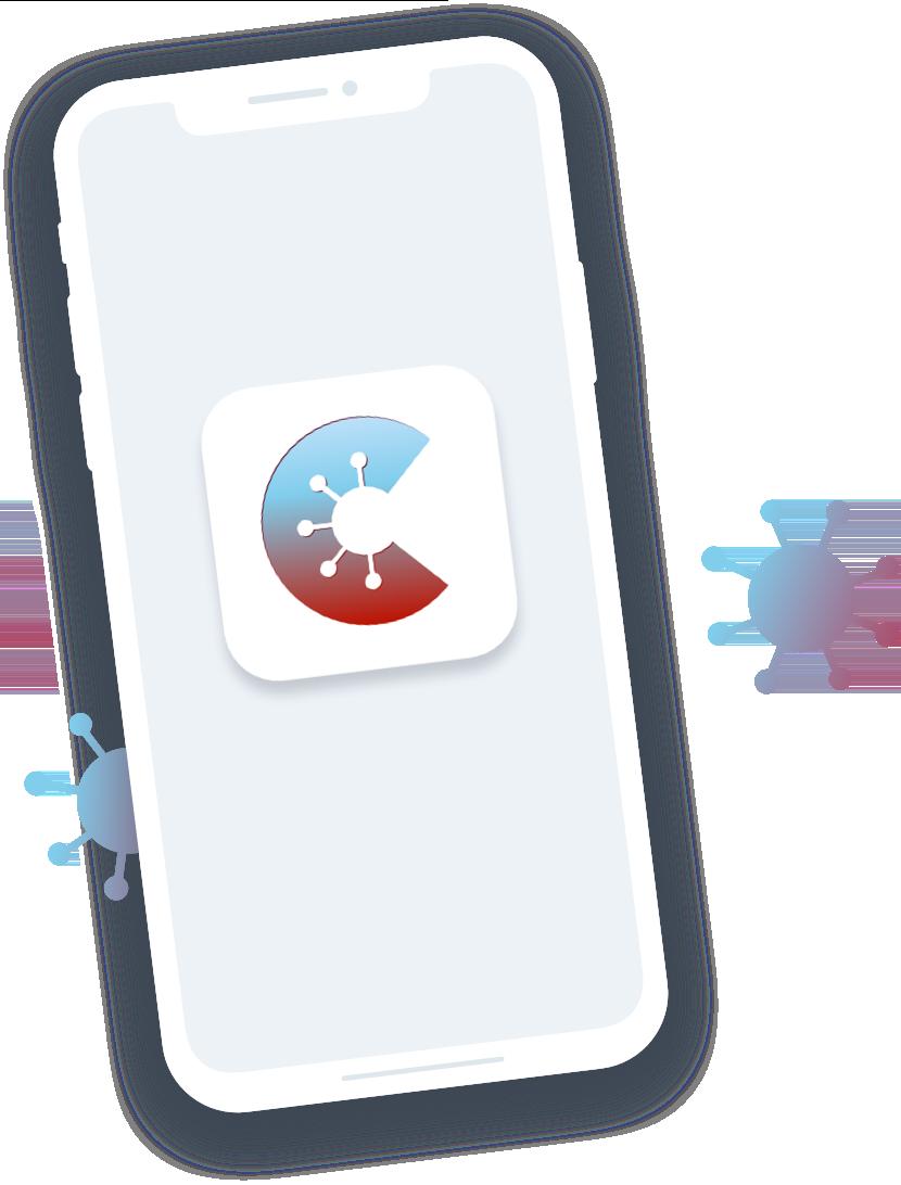 Нова мобилна апликација за состојбата со Ковид-19 во ЕУ
