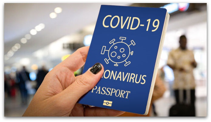Од месец март Ковид-пасошот стапува на сила, без него нема да може да се патува со авион
