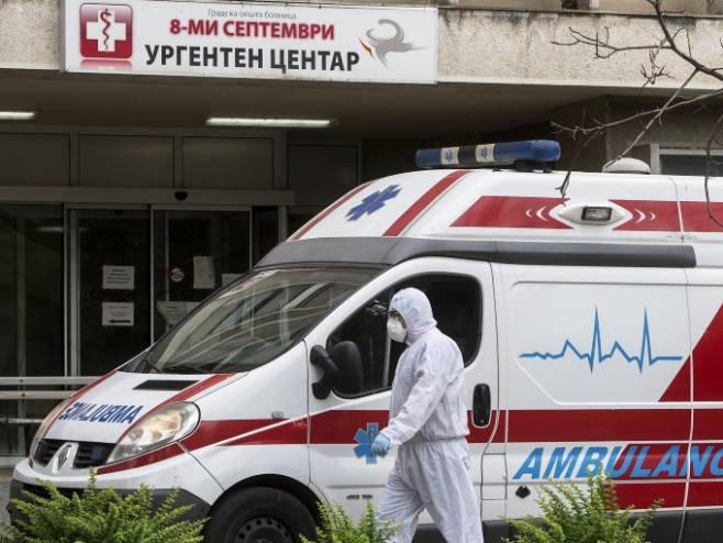 Во последниве 24 часа од Ковид-19 се заразија нови 357 случаи, а 5-мина починаа