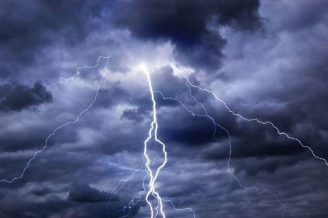 Внимавајте, денес не очекува дожд и грмежи со услови за појава на град