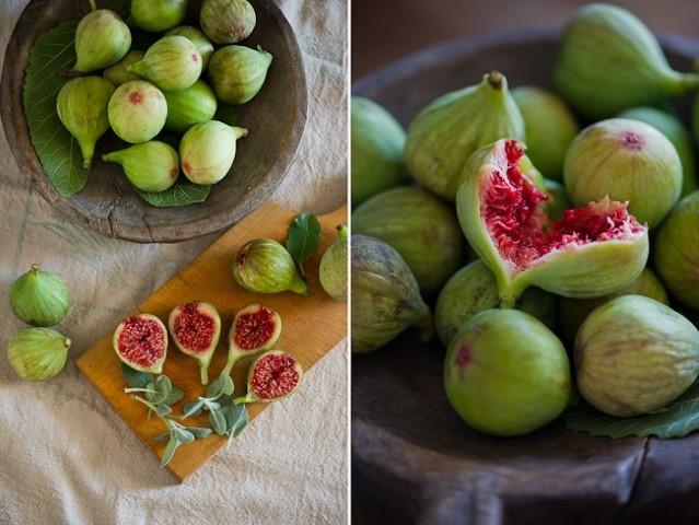 Ова овошје е многу богат извор на витамини, минерали и растителни влакна