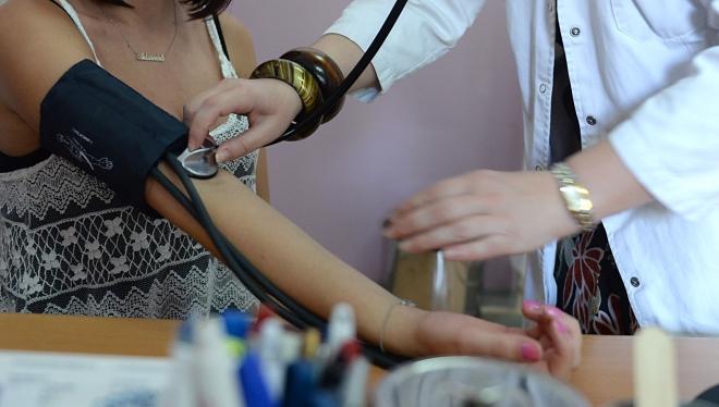 Како да го намалите високиот крвен притисок?