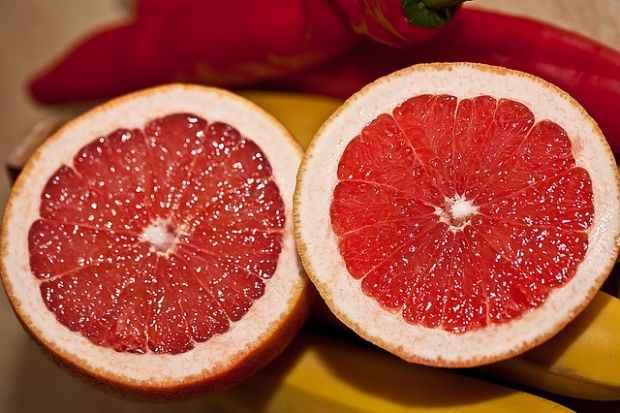 Со грејпфрут до подобар имунитет