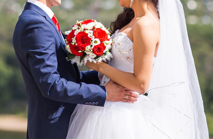 Кои датуми не се препорачуваат за свадба?